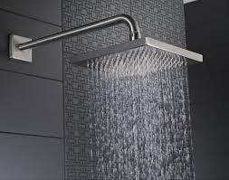 Best Shower Faucet Brands Shower Shower Head Reviews Amazing Rain Shower Set The Top 10