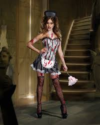 zombie maid mayhem fancy dress costume inspiration for my costume