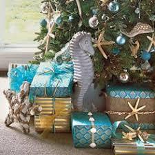 starfish tree topper lighted christmas tree star beach christmas
