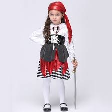 Discount Toddler Halloween Costumes Cheap Toddler Pirate Costume Aliexpress