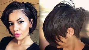 haircuts for short hair 2017 short trendy haircuts 2017 women