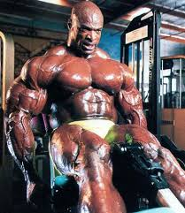 Ronnie Coleman Bench by Exclusive Interview With The Phenomenal 8 Time Mr Olympia Ronnie