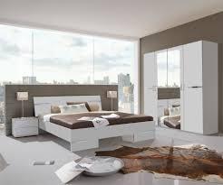 chambre adulte design blanc chambre adulte complète design blanc alipin chrome brillant
