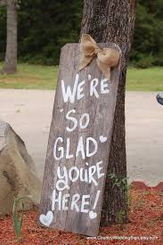 Country Wedding Sayings Best 25 Wedding Direction Signs Ideas On Pinterest Country