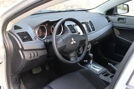 Mitsubishi Lancer 2014 Interior Review 2013 Mitsubishi Lancer Ex Glx A T Philippine Car News