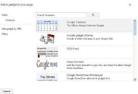 Google Sites File Cabinet Easy Steps To Create Your Own Project Wikis