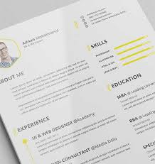 Free Resume Template Design Essays About Handphones Speculative Cv Cover Letter Template