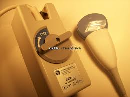 ge ultrasound probes buy used ge transducers