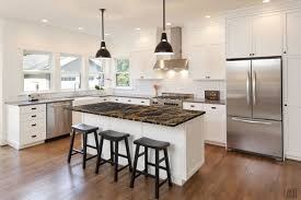 granite countertop crystal kitchen cabinet pulls white grey