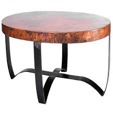 Copper Side Table Cupid Side Table In Copper Finish Coffee Tables Cuckooland Argos