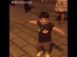 Meme Fat Chinese Kid - chinese kid dancing youtube