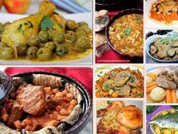 la cuisine alg駻ienne samira les meilleures recettes d algérie et ramadhan 3