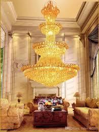 Room Lamp Penthouse Floor Villa Stairs Duplex Mansion Hotel Lobby Large