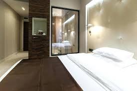 idee chambre parentale avec salle de bain chambre parentale avec dressing une suite parentale cest une chambre