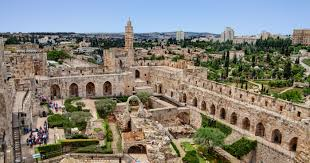 What Is A Walled Garden On The Internet by Discover Jerusalem Goisrael The Official Website Of Tourism To