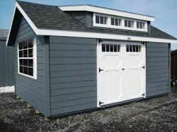 Building A Dormer 12 16 Storage Shed Plans U0026 Blueprints For Large Gable Shed With Dormer
