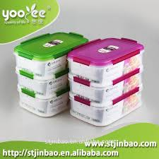 Plastic Storage Containers Dividers - 455 best crockery items images on pinterest food storage
