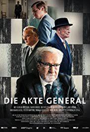 die akte general tv movie 2016 imdb
