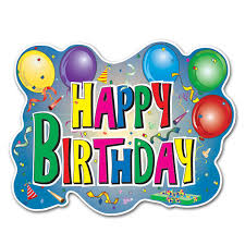 6 best images of printable birthday signs happy birthday signs