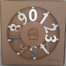 reed u0026 barton silver plate u0027let u0027s celebrate u0027 birthday cake