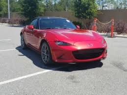 mazda new model 2016 used mazda mx 5 miata for sale