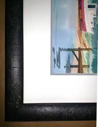 museum quality columbia frame shop