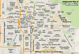 Judgemental Map Of Los Angeles Judgmental Maps Of Cities Page 4 Skyscraperpage Forum