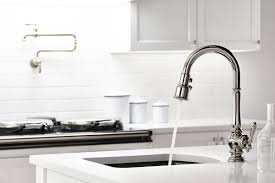 bathroom design awesome stainless steel kohler faucets in silver