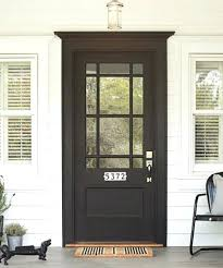 Exterior Door Types Types Of Glass For Your Exterior Door Interior Design Reference
