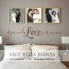 master bedroom wall decals beatles song lyric wall decal master bedroom quote