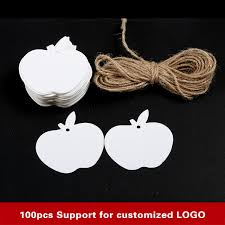 gift card manufacturers white apple card clothing tags luggage tags shoes tags gift card