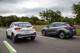 nissan is from which country nissan kicks brings advanced tech to compact crossovers