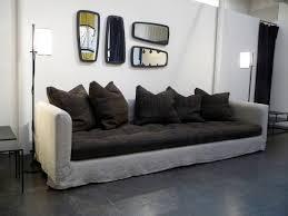 décoration canapé canapé thala houssé caravane 50 canapés qui font salon
