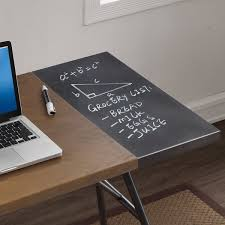 sleek desk modern desk with wireless smart phone charger brown light browns