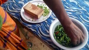 morice cuisine live catting kacha morice
