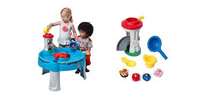 clearance price 60 paw patrol water table