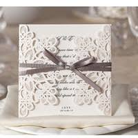 vintage lace wedding invitations lace wedding invitations lace cutout wedding invitation cards