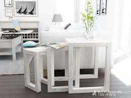 White Wash Coffee Table - coffee tables distressed coffee table white white washed wood