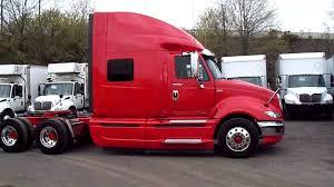 international trucks 2012 international prostar youtube