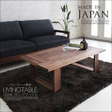 Center Tables For Living Room Kagunomori Rakuten Global Market Table Domestic Completed
