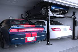 12 Car Garage by How Do I Know If A Car Lift Is Right For My Garage