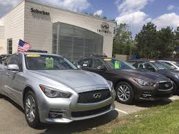 lexus lease buyout 5 times it pays to buy your leased car chicago tribune