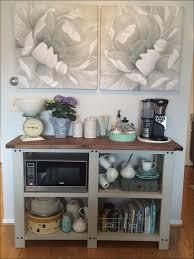 kitchen microwave cart with storage corner microwave cabinet