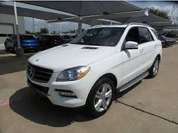 mercedes suv 2015 used mercedes suvs for sale with photos carfax