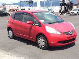 japanese used cars honda fit 2008 honda fit jazz ref no 24857 japanese used cars exporter