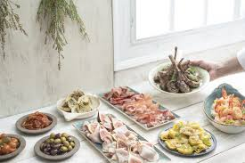 christmas dinner order online 12 christmas dinners buffets in singapore you can to for a