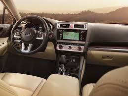 subaru legacy 2016 interior 2016 subaru outback price photos reviews u0026 features