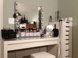 Makeup Vanity For Teens Makeup Vanity Fascinatingnity Makeup Room Image Design Bathroom