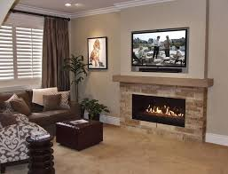 Corner Gas Fireplace With Tv Above by 25 Best Electric Fireplaces Ideas On Pinterest Fireplace Tv