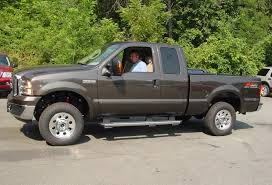 i just purchased 2006 f 350 with door combination how do i 2005 2007 ford f250 f350
